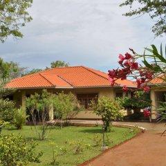 Отель Lake View Bungalow Yala фото 6