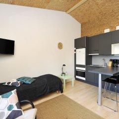 Апартаменты Forenom Apartments Espoo Lintuvaara в номере фото 2