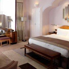Hotel Claridge Madrid комната для гостей фото 3
