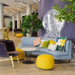 Отель Novotel München City Arnulfpark Германия, Мюнхен - 2 отзыва об отеле, цены и фото номеров - забронировать отель Novotel München City Arnulfpark онлайн питание фото 3
