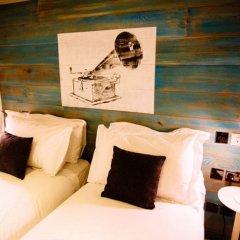 Отель Stay Central Великобритания, Эдинбург - отзывы, цены и фото номеров - забронировать отель Stay Central онлайн комната для гостей фото 4