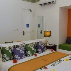 Отель Olhuveli Beach And Spa Resort детские мероприятия фото 2