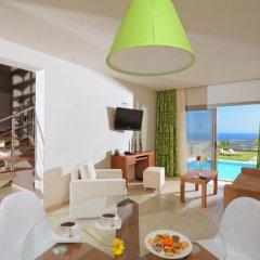 Отель Royal Heights Resort Villas & Spa Греция, Малия - отзывы, цены и фото номеров - забронировать отель Royal Heights Resort Villas & Spa онлайн фото 3