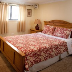 Отель The Residences at 51st Street США, Нью-Йорк - отзывы, цены и фото номеров - забронировать отель The Residences at 51st Street онлайн комната для гостей фото 3