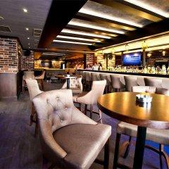 Гостиница Петро Палас гостиничный бар фото 3
