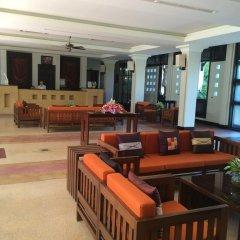 Отель Villa Hue интерьер отеля фото 3