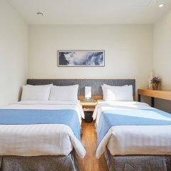 Chisun Hotel Seoul Myeongdong комната для гостей фото 3