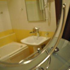 Отель Residence Сербия, Белград - отзывы, цены и фото номеров - забронировать отель Residence онлайн ванная