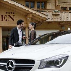 Отель Aspen Alpine Lifestyle Hotel Швейцария, Гриндельвальд - отзывы, цены и фото номеров - забронировать отель Aspen Alpine Lifestyle Hotel онлайн городской автобус