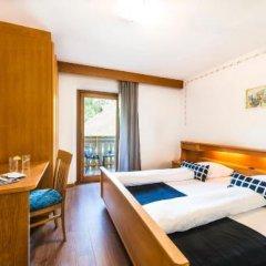 Отель Almhotel Bergerhof Сарентино комната для гостей фото 3