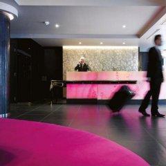 Отель La Villa Maillot - Arc De Triomphe Париж развлечения