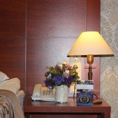 Гостиница Астория Тбилиси удобства в номере