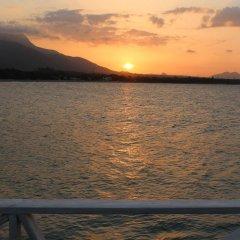 Отель Grand Paradise Playa Dorada - All Inclusive пляж