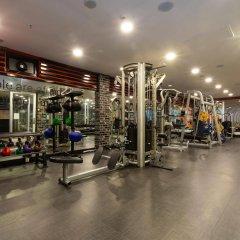 Orange County Resort Hotel Kemer - All Inclusive фитнесс-зал