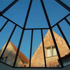 Отель B&B Huis Willaeys удобства в номере фото 2