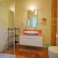Отель Villa Nora Эмполи ванная фото 2