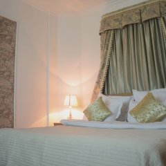 Гостиница Villa Club Армавир сейф в номере