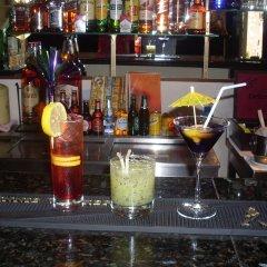 Golden Park Hotel гостиничный бар