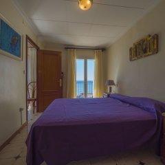 Отель InmoSantos Apartament Sant Elm комната для гостей фото 2