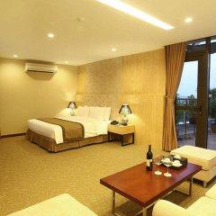 Riverside Hanoi Hotel комната для гостей фото 4