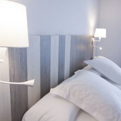 Hotel La Palma de Llanes комната для гостей фото 5
