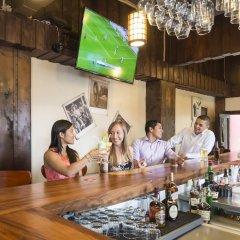 Casa Conde Hotel & Suites гостиничный бар