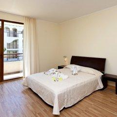 Отель Sunrise Club Apart Hotel Болгария, Равда - отзывы, цены и фото номеров - забронировать отель Sunrise Club Apart Hotel онлайн комната для гостей фото 6