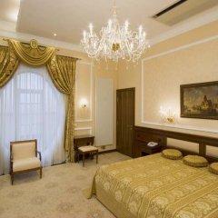 Гостиница Атон 5* Стандартный номер с различными типами кроватей фото 6