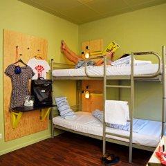 Отель Amstel House Hostel Германия, Берлин - 9 отзывов об отеле, цены и фото номеров - забронировать отель Amstel House Hostel онлайн детские мероприятия фото 6