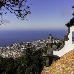 Отель Quinta do Monte Panoramic Gardens Португалия, Фуншал - отзывы, цены и фото номеров - забронировать отель Quinta do Monte Panoramic Gardens онлайн пляж фото 2