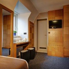Отель Jacobs Brugge удобства в номере фото 2