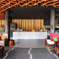 Отель 8Icon Ao Nang Krabi интерьер отеля