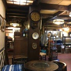Отель Kiya Ryokan Япония, Мисаса - отзывы, цены и фото номеров - забронировать отель Kiya Ryokan онлайн интерьер отеля фото 2