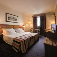 Vila Gale Porto Hotel комната для гостей фото 2