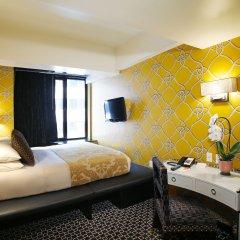 Room Mate Grace Boutique Hotel комната для гостей фото 3
