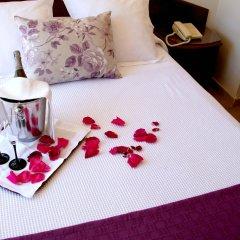 Hotel Avenida в номере