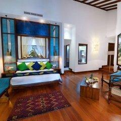 Отель Royal Palms Beach Hotel Шри-Ланка, Калутара - отзывы, цены и фото номеров - забронировать отель Royal Palms Beach Hotel онлайн комната для гостей
