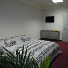 Hotel Apartman Student сейф в номере