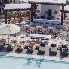Отель Villas HM Paraíso del Mar Мексика, Остров Ольбокс - отзывы, цены и фото номеров - забронировать отель Villas HM Paraíso del Mar онлайн фото 7