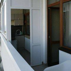 Hostel Chemodan Сочи балкон