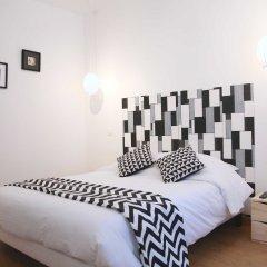 Hotel Trema комната для гостей фото 4