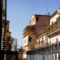 Отель Mok'house-b&b Рим фото 7