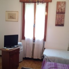 Отель B&B Fortuines Италия, Монселиче - отзывы, цены и фото номеров - забронировать отель B&B Fortuines онлайн комната для гостей фото 3