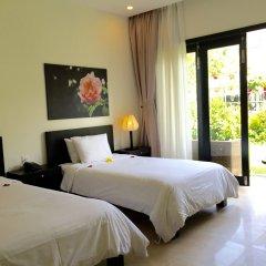 Отель Thanh Binh Riverside Hoi An Вьетнам, Хойан - отзывы, цены и фото номеров - забронировать отель Thanh Binh Riverside Hoi An онлайн комната для гостей фото 2