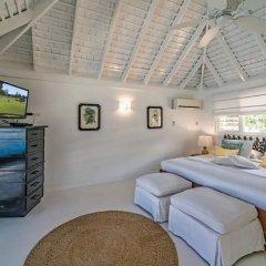Отель Nianna Eden Ямайка, Монтего-Бей - отзывы, цены и фото номеров - забронировать отель Nianna Eden онлайн комната для гостей фото 3
