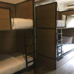 Отель C1 Colombo Fort сейф в номере