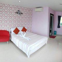 Отель Tawaen Beach Resort комната для гостей фото 2