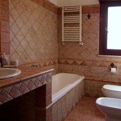 Отель Il Veliero e I Girasoli Италия, Пальми - отзывы, цены и фото номеров - забронировать отель Il Veliero e I Girasoli онлайн ванная