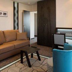 Отель BEST WESTERN Mondial Канны комната для гостей фото 4