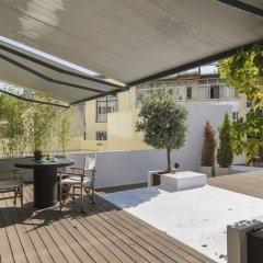 Апартаменты Marques de Pombal Trendy Apartment фото 4